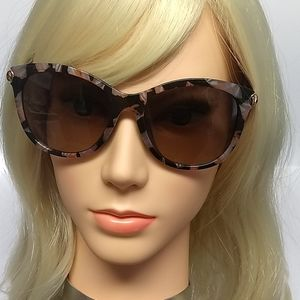 NWOT Jones New York Sunglasses